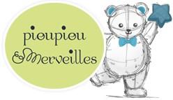 Pioupiou et Merveilles logo
