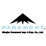Ningbo Paramount logo