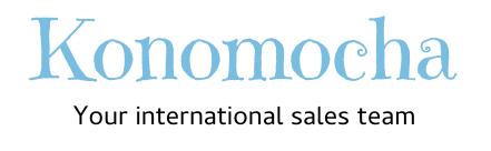 Konomocha Logo